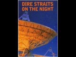 Dire Straits -On the night (1993)