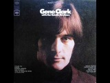 Gene Clark - So You Say You Lost Your Baby (mono 45 version, 1967)
