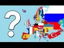 Происхождение европейских флагов