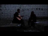 Tears For Fears - Mad World (cover by Ais &amp Mark)акустический кавер