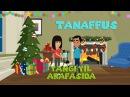 Tanaffus - Yangi yil arafasida hajviy multfilm Танаффус - Янги йил арафасида хажвий мультфильм