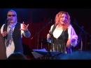 Анастасия Спиридонова и Андрей Давидян - Never Give You Up Голос сердца, клуб 16 тонн, 15.0...