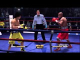 Bruce Lee vs Floyd Mayweather - Boxing Match - Fight Night Champion
