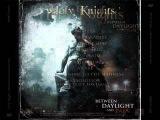 HOLY KNIGHTS GUNDAM X Resolution Romantic Mode Cover