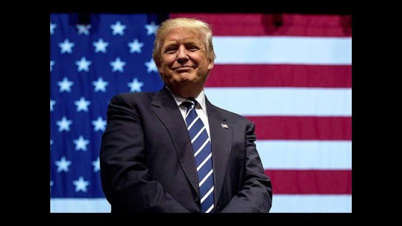 Павел Глоба Трамп станет роковым президентом для США