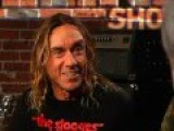 The Henry Rollins Show ( Iggy Pop &amp The Stooges ) 1 2