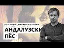 Антон Долин о фильме «Андалузский пёс»