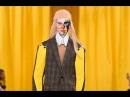 Walter Van Beirendonck | Menswear | Spring/Summer 2018 | Paris Fashion Week