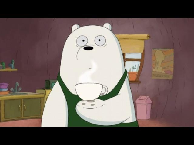 Мы Обычные Медведи 3 сезон 7 серия(Soderling)