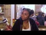 Nadia Rose on MOBO Award nominations, new music plans 2017 MOBO