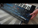 Sequential Prophet VS Vector Synthesizer (1986)