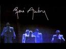 René Aubry - Dérives [Full Album]