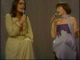 Mireille Mathieu - La Paloma Adieu (duo avec NANA MOUSKOURI) - Film Dailymotion