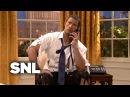 The Rock Obama GOP Senators - SNL