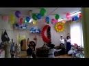 Оформление шарами. Выпускной в Детском саду №44