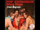 Sagram - Pop Explosions Sitar Style From Sagram 1972 (FULL) Psychedelic Folk-Rock