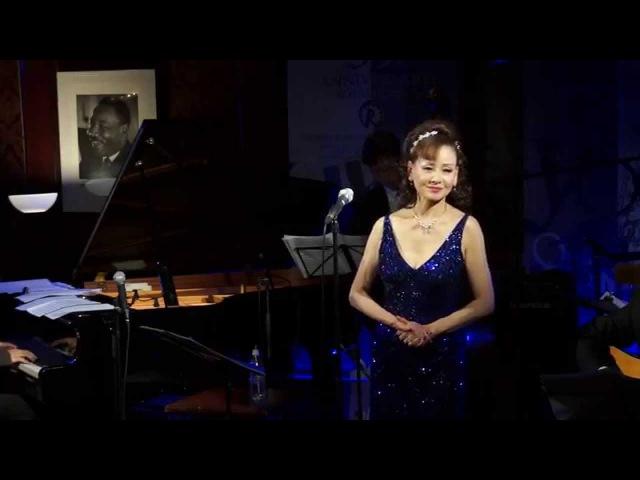 夏樹陽子 ♪ 別れの朝 ♪ Yoko Natsuki ~ JEWEL ACTRESS』CD発売記念LIVE ~