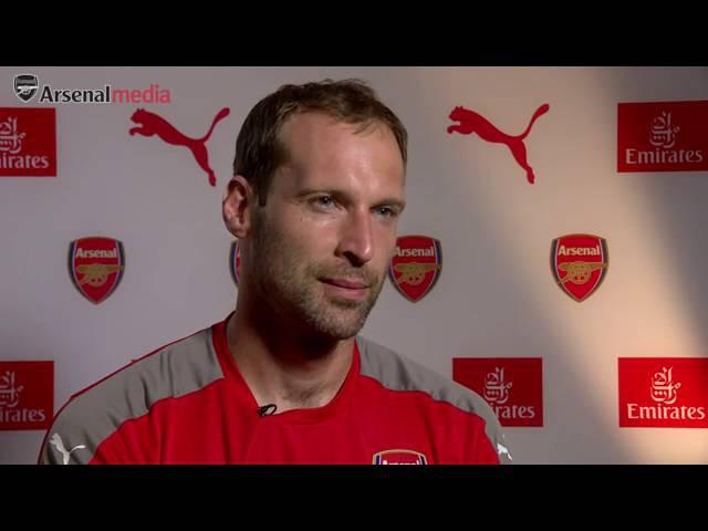 Cech Lehmann will have hardest job of all
