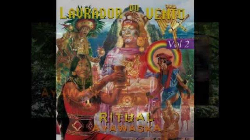 Native-Amazon,Ayahuasca-Shamanic music,Meditate and relax by: Brasil Inkas