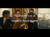 THE HIDDEN CUTS KINGSMEN