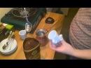 29.Черный Кофе с пенкой в Турке