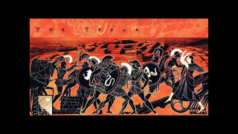 BBC. Троя: Падение Трои / The Fall of Troy / 6 серия