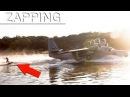 Zap Extrême : un surfeur se fait tracter par un avion militaire ! Kilian Bron sur le Mont Blanc…