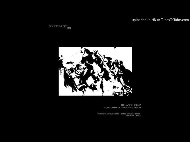 Fernando Olaya - Nuvole Bianche (Alfonso Muchacho Remix)