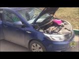 Угонщиков авто задержали в Подольске