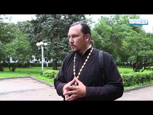 Nastoyatel Видеосюжет Комсомолка 01 07 2013