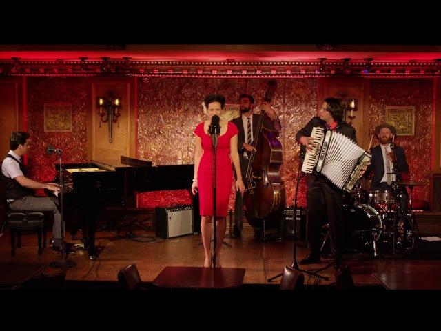Despacito Luis Fonsi Daddy Yankee Bieber Broadway Style Cover ft Mandy Gonzalez Tony DeSare