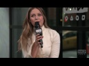 "Melissa Benoist On ""Supergirl"" And ""Patriot's Day"""