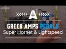 Greer Amps - Super Hornet Lightspeed - Guitars Gear with Pete Rabea
