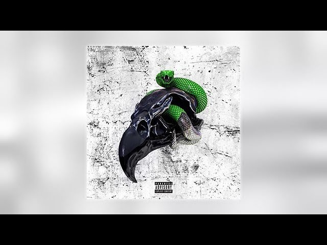 Future Young Thug - Super Slimey (Full Album)
