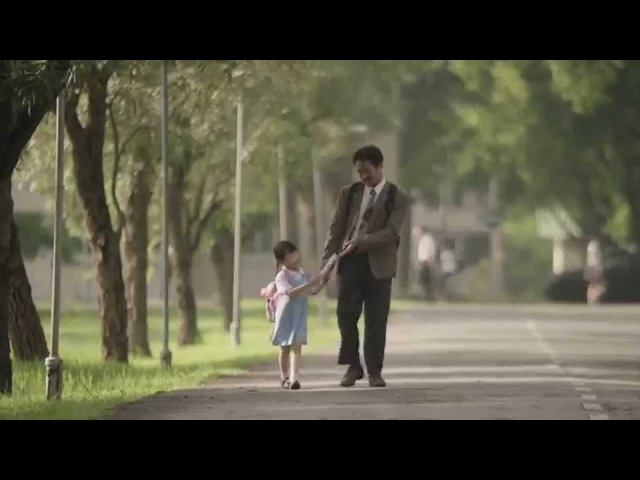 Metlife. My dad's story: Dream for My Child. Русские субтитры.
