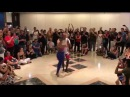 Morenasso Adi Baran x Kaysha Mentira | Kizomba dancing