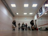Instagram  Gaia - Love potion  Dance cover by OBSESSION