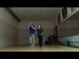 Instagram  Miss A - Love song  Dance cover by OBSESSION