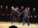 VlI Фестиваль Боевых Искусств 17 12 2006 школа Шоу Дао
