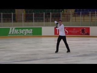 Мурад Курбанов, ПП, Финал Кубка России 2017