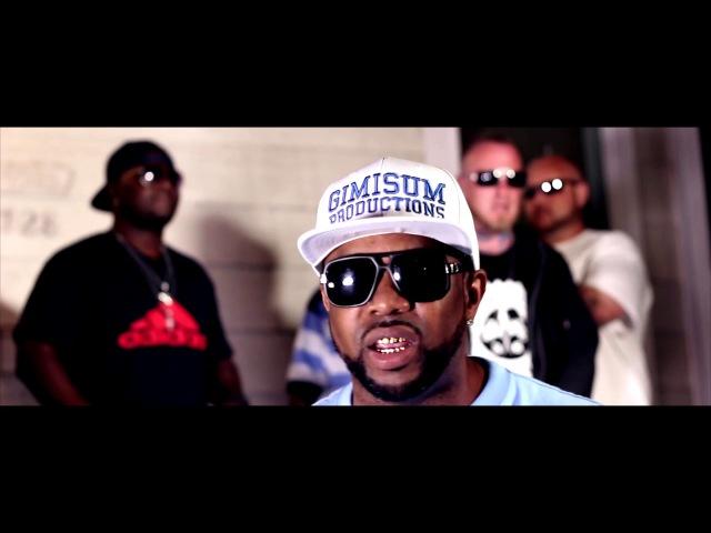 Kingpin Skinny Pimp Nobody Crosses Me Official Music Video Shot by Memphis Visuals