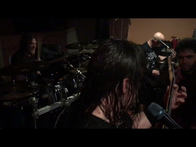 DYING FETUS Intentional Manslaughter LIVE