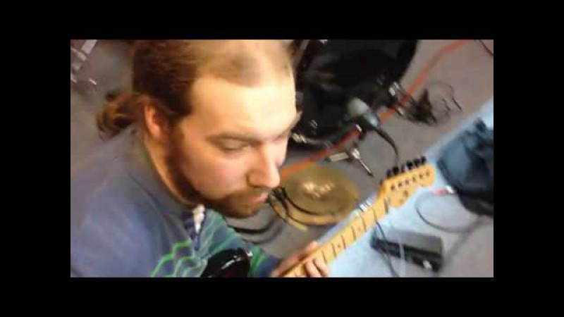 Jam session part 2