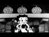 Betty Boop - Halloween Party