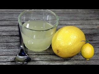 Как навсегда избавится от болей в суставах. Лечение лимоном при болезнях сустав...