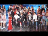 170603 [FANCAM 직캠] EXO 엑소 & Taemin 태민 @ Dream Concert 드림 콘서트