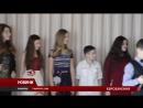 Євробачення у Борисполі 18 школярів позмагалися у пісенному конкурсі 1