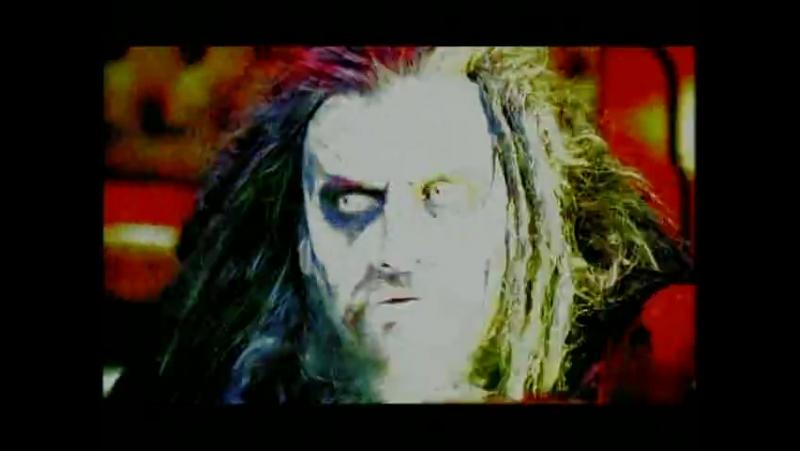 Tm87 Rob Zombie Dracula