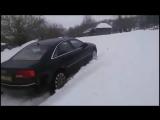 Mercedes 4Matic vs. Audi Quattro