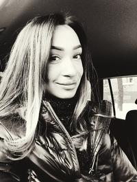 Юлия Тулинова